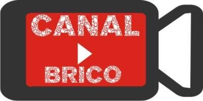 Canal de Bricolaje en YouTube